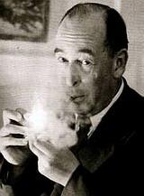 Clive Staples Lewis, 1898-1963